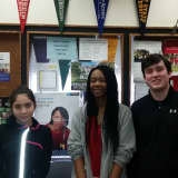 Port Chester High School Juniors Picked For Summer Program At Mercy College