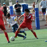 PHOTOS: Northern Valley Soccer Club Makes It To Tournament Finals In Spain
