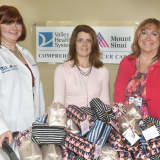 Bergen County Woman Lends Style To Those Fighting Breast Cancer