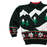 Peekskill Charities Will Benefit From Ugly Sweater Fundraiser