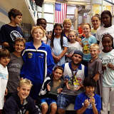 Swim-A-Thon To Honor Late Larchmont Shore Coach