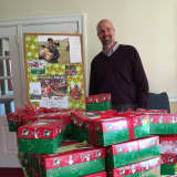 Harrington Park Church Bringing Christmas To Children In Need