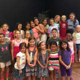 Music School In Ossining Performs 'Disney's Cinderella KIDS'
