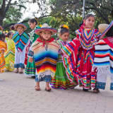 Unleash Your Fiesta Spirit On Cinco De Mayo, Newtown