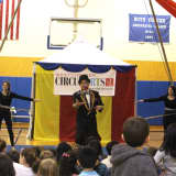 Pocantico Hills Goes To The Circus