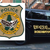 Bordentown Township PD: Driver Crashes SUV Into Police Car In Second DWI In Less Than 24 Hours