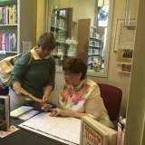 Clifton Library Offers Conversation Club