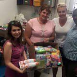 United Way Thanks Community After Hygiene Kit Supply Drive