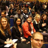 Pace Model UN Students Earn High Marks In Washington Conference