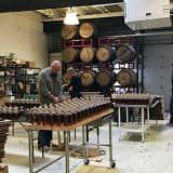 Denning's Point Distillery Celebrates Beacon Bourbon With Release Party