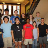 Pelham High Schoolers Named 'Commended Students'