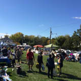 Congers Ultimate Yard Sale, Flea Market Rained Out, Makeup Date Announced