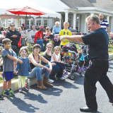 Fall Festival Event To Benefit Yorktown Food Pantry