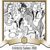 Westchester Community College Marks Return Of Celebrity Salon Series