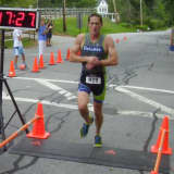 Barry McMaster Wins South Salem Biathlon