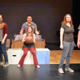 'Baby' The Musical Takes The Stage At Darien Arts Center