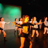 Student-Run 'So We Think We Can Dance' Returns To Darien Arts Center