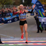 Shalane Flanagan Is 1st American Woman To Win New York Marathon In 40 Years