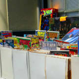 Comic Book Show In Clifton Will Support Hospice Charity