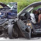 Police Suspect DWI In Hawthorne Crash