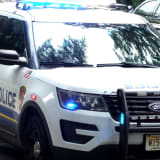 Man Struck By Train In Somerset County