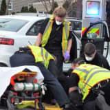 Bicyclist Seriously Injured In Ridgewood Crash