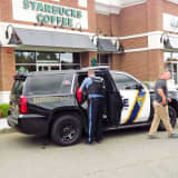 Arrest Follows Report Of Man Taking Women's Photos At Route 17 Starbucks