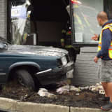Second Midland Park Vehicle In Three Days Plows Into Building