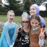 Halloween In Harrison Features Two Parades, Haunted House