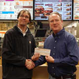 Burger King Fundraiser Raises $600 For Yorktown Community Food Pantry