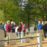 North Salem Historical Society Celebrates Cat Ridge Cemetery Restoration