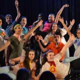 White Plains High School Performs 'Bye Bye Birdie'