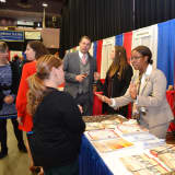 Dutchess Chamber Expo Caters To Local Businesses, Adds Hospitality