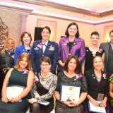 The Chamber Foundation Honors Women Of Distinction At ATHENA Awards