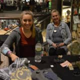 Shoppers 'Love It' As Seasonal Market Pops Up At Trumbull's Westfield Mall