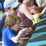 Weston Kicks Off Memorial Day Celebrations With Family Fun At Fair