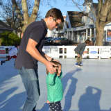 Ice, Ice, Baby: Skating On The Green II Planned In Fairfield