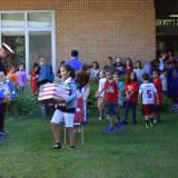 Hendrick Hudson Elementary Schools Remember Sept. 11