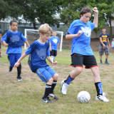 Little Ferry/South Hackensack Soccer Seeks Kindergarten Coach