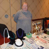 Trumbull Marriott Ushers In Christmas Shopping With Holiday Craft Fair