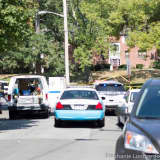 New Rochelle Man, 20, Is Seriously Injured After Being Struck By Van