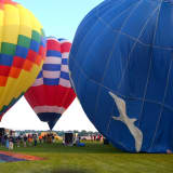 Hot-Air Balloons To Take To The Sky During Hudson Valley Festival
