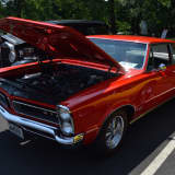 Rev Your Engines For River Edge Car Show