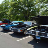 Westchester County Car Show Scheduled For September