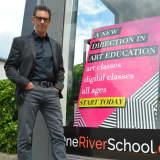 Cresskill Dad Is Rockin' The Suburbs With Englewood Arts School