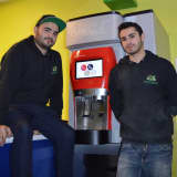 Young Teaneck Brothers Open Kosher Eatery, Learn Experience On The Job