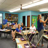 Teachers Share Ideas During Hendrick Hudson Schools' Early Release Days