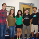 Hen Hud Seniors Gain Recognition In National Merit Scholarship Program