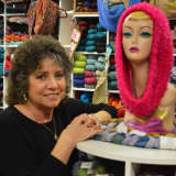 Nice To Knit: Hillsdale's 'Yarn Diva' Shares Her Passion