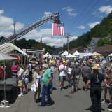 Georgetown Day Festival Dishes Up Fun, Food For Crowds